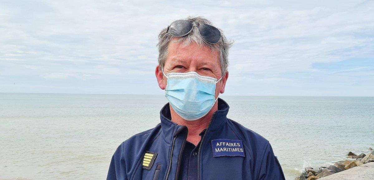 Protection des phoques veaux-marins: opération de sensibilisation