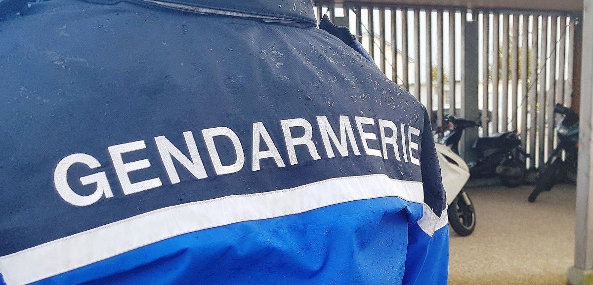 Un gendarme agressé, le suspect identifié