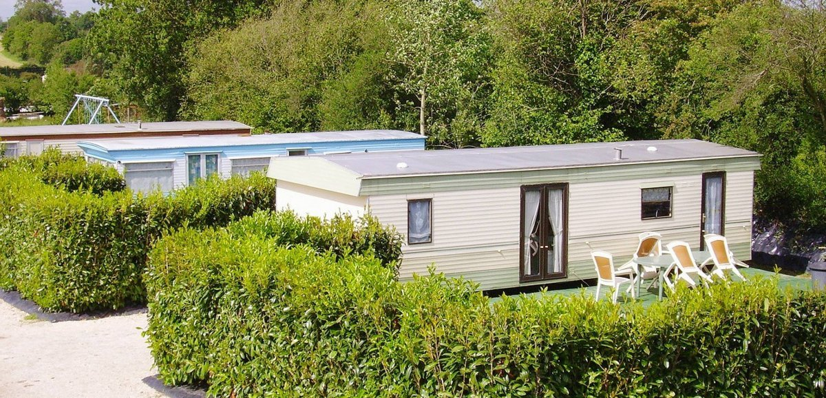 Camping: les réservations à la traîne