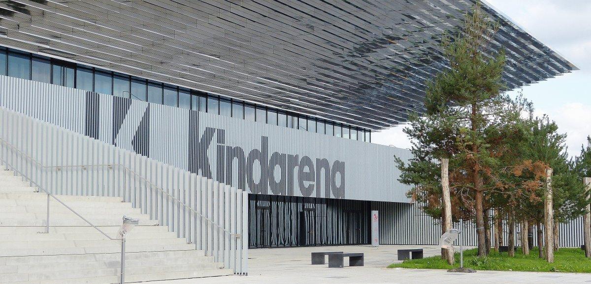Basket. Rouen accueillera la phase finale du championnat de France