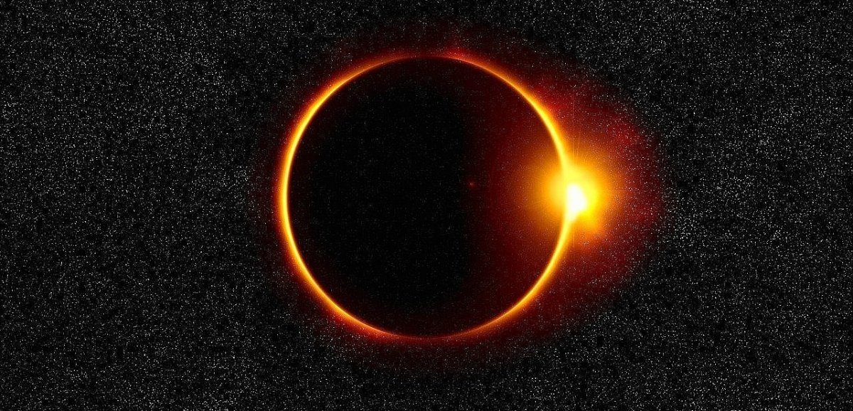 Manche. Une éclipse à voir dans le Cotentin depuis le Planétarium Ludiver!