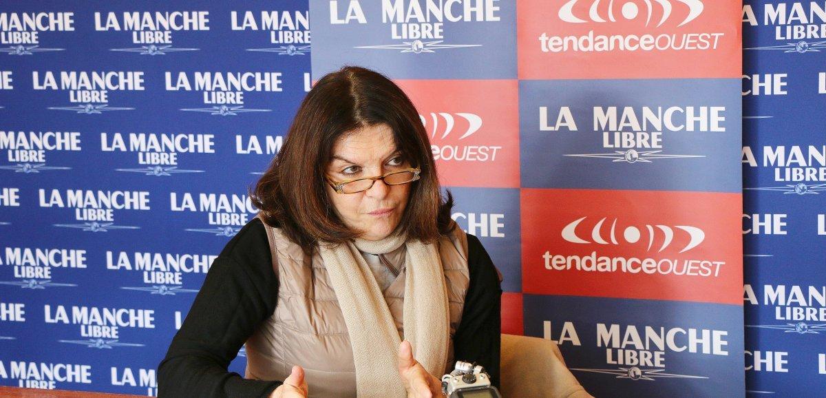 Régionales 2021. Nathalie Goulet annonce son soutien à Hervé Morin