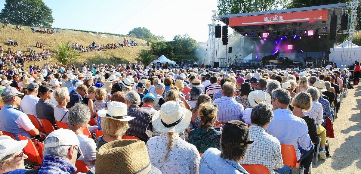 Le festival MoZ'aïque s'adapte aux contraintes sanitaires
