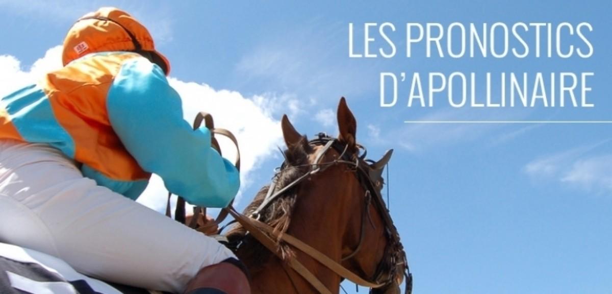 Vos pronostics hippiques gratuits pour ce mercredi 16 juin à Saint-Cloud