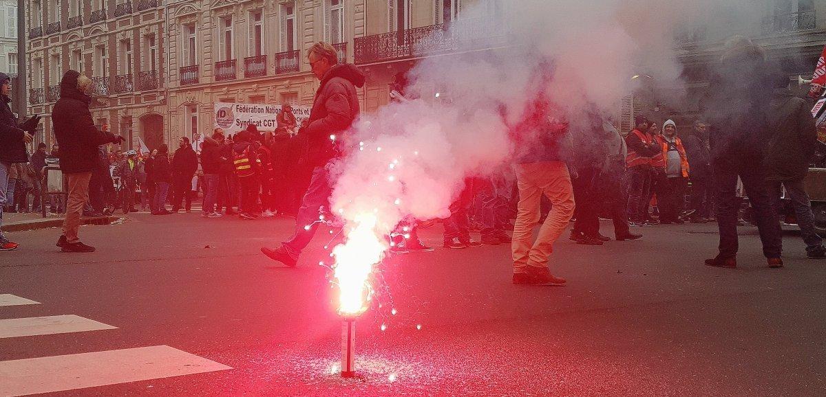 Urnes bloquées par la grève: la mairie saisit la justice