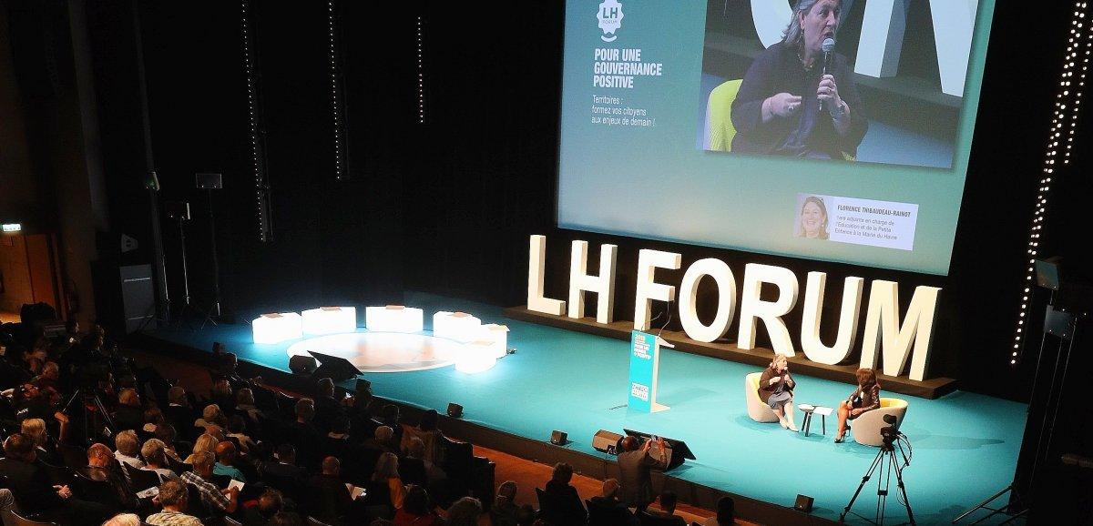 Le fondateur de Sea Shepherd interviendra au LH Forum 2021
