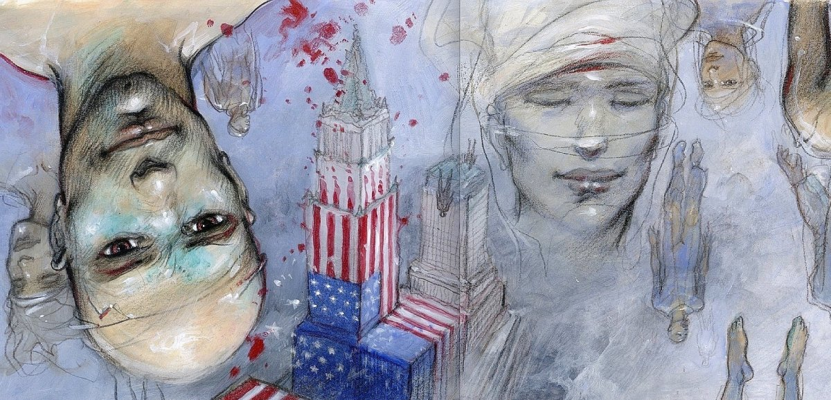 Caen. Expo 11 septembre: