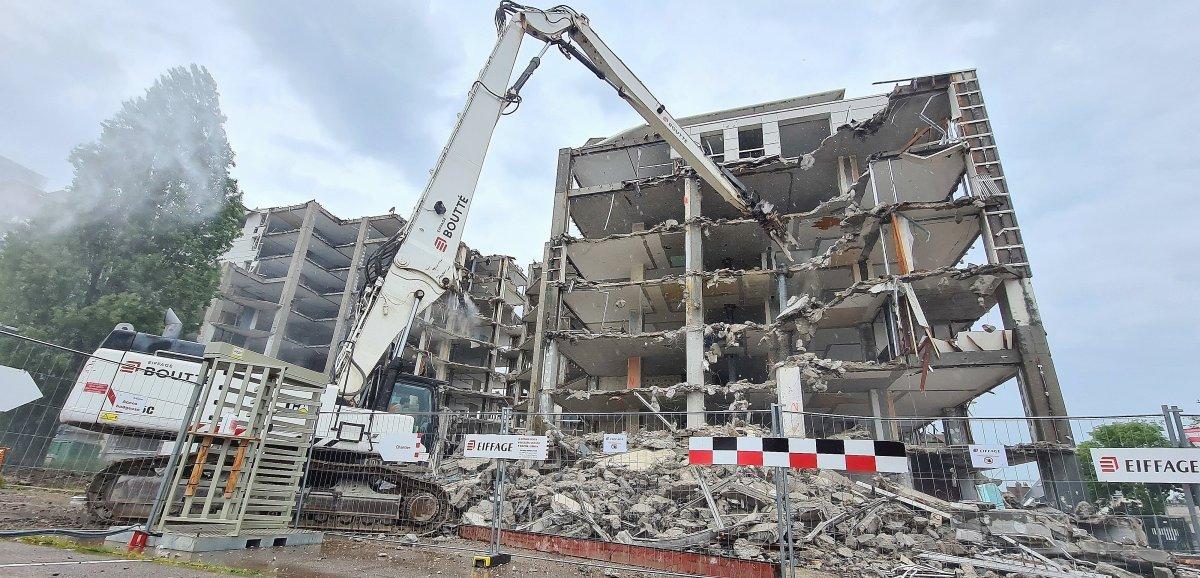 [Photos+Vidéo] Le Havre. Le