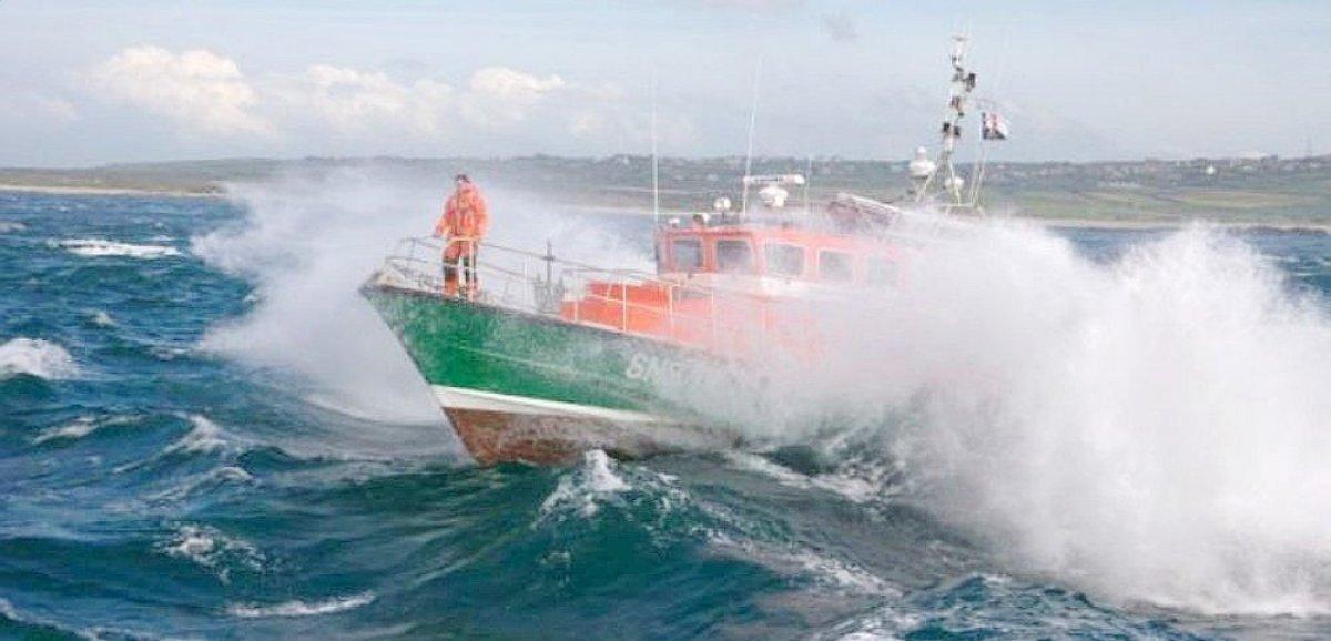 Drameen mer : un marin pêcheur mort, un autre blessé
