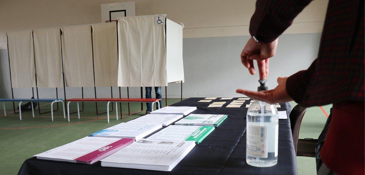 Comment seront organisés les bureaux de vote en Normandie?
