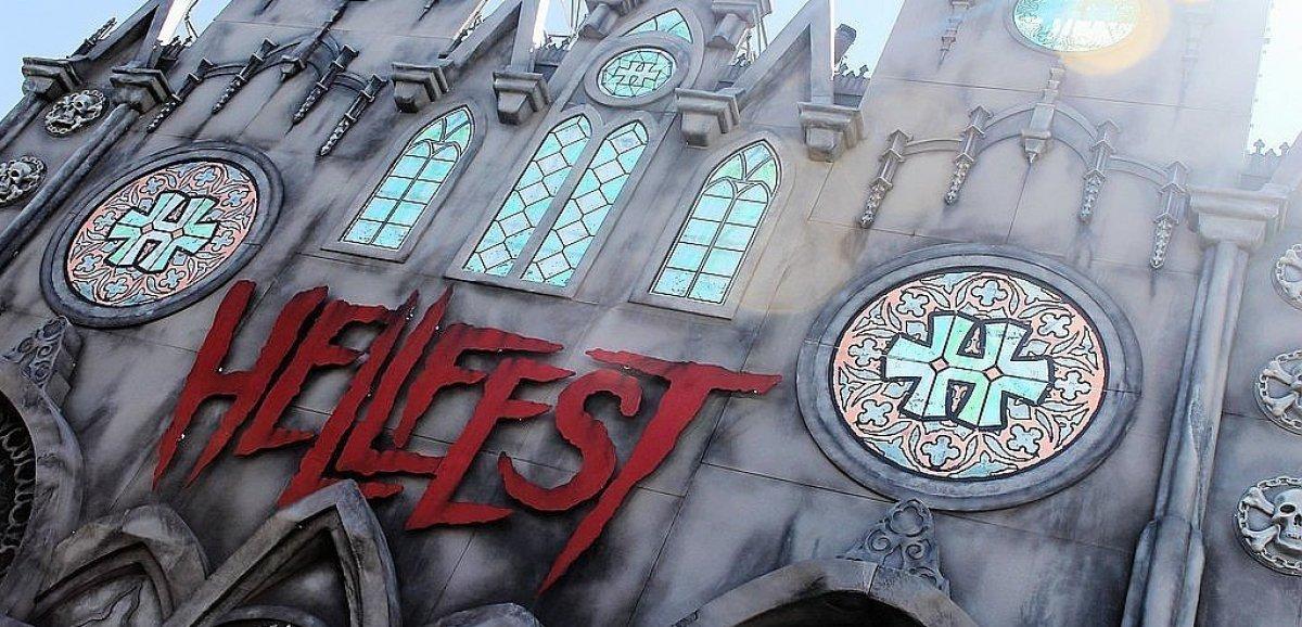 Après deux saisons blanches, le Hellfest frappe fort