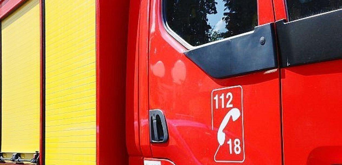 Calvados. Inondations: près de 70 interventions pour les pompiers