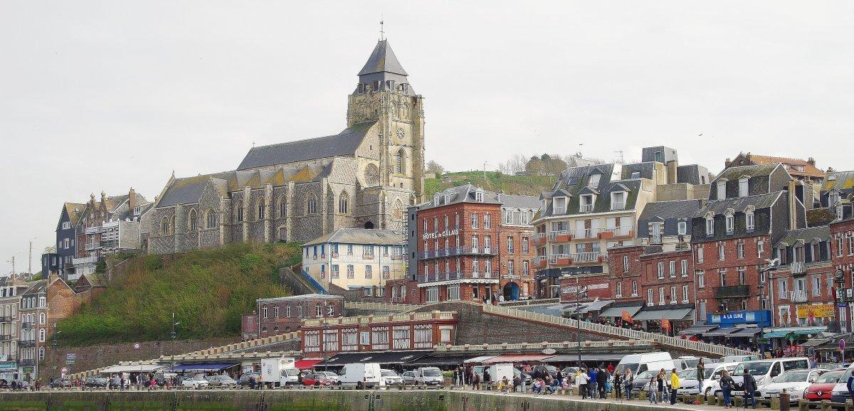 Seine-Maritime. 32kilomètres d'évasion à vélo entre Le Tréport et Dieppe