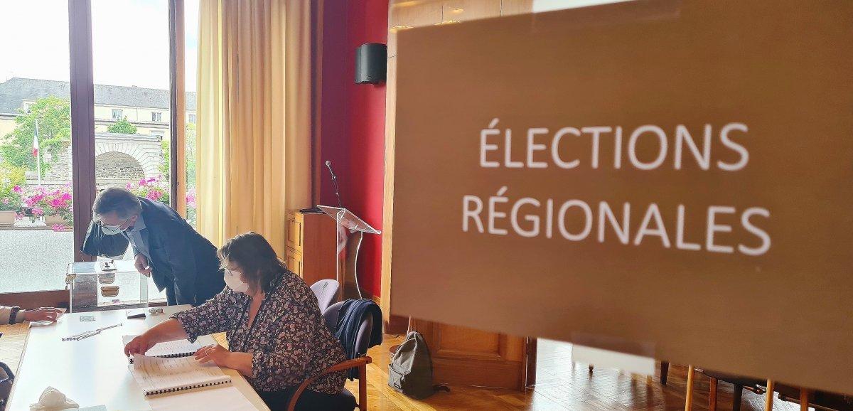 Sud-Manche. Élections 2021: 20000 plis électorauxretrouvésà la poubelle