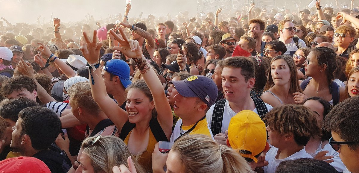 Muse affiche complet, 30000 places écoulées en cinq jours!