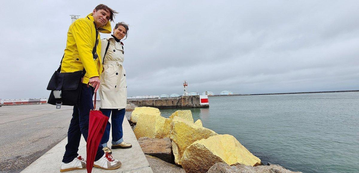 Aux quatre coins du Havre, la culture bat son plein