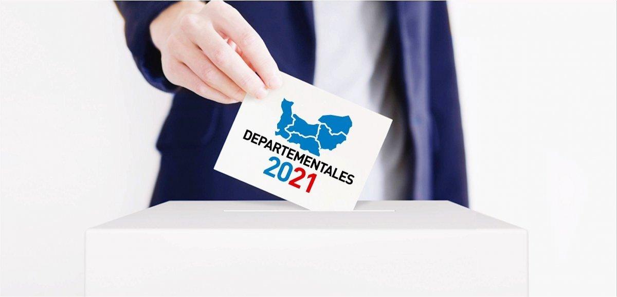 Départementales 2021. Les résultats du second tour dans le canton Argentan 2