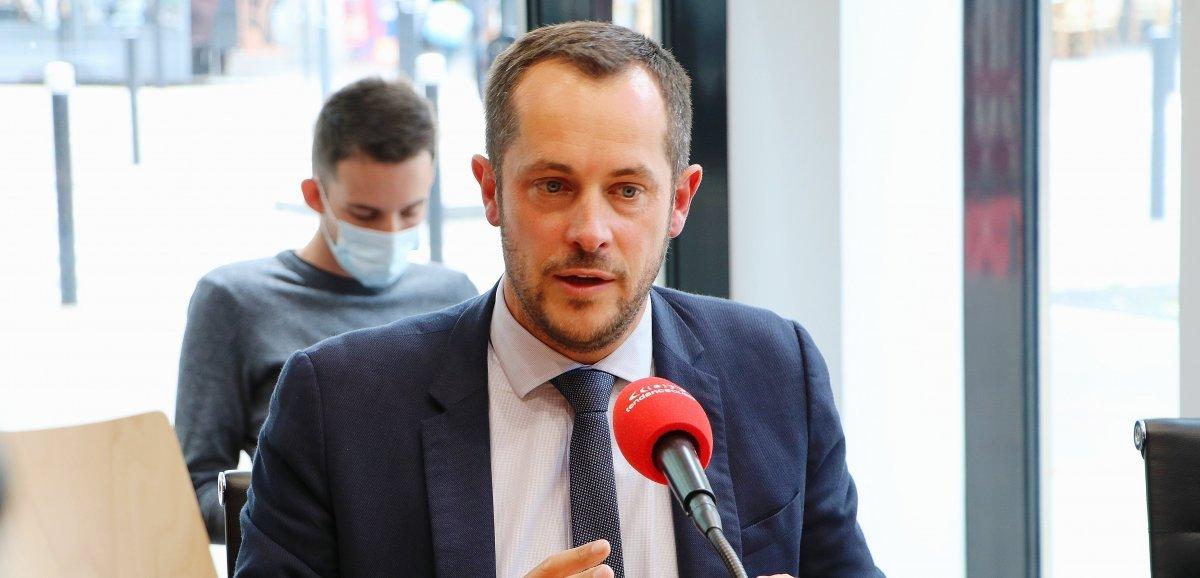 """Nicolas Bay (RN): """"la démocratie française est profondément malade"""""""