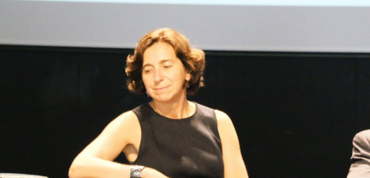 Valérie Nouvel ne sera pas candidate à la tête du Département