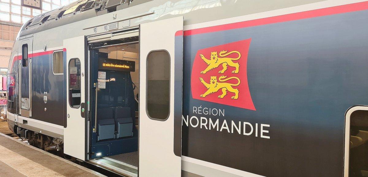 Des travaux sur les rails sur les lignes Nomad