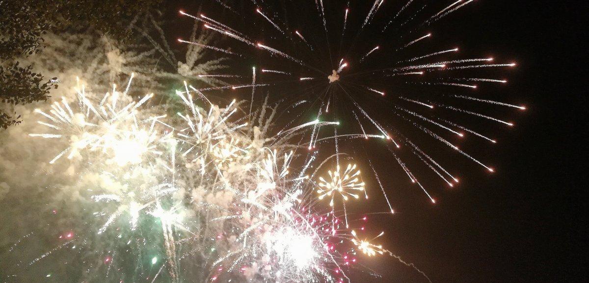 Pour le 14juillet, beaucoup de communesrenouent avec feux d'artifice et animations