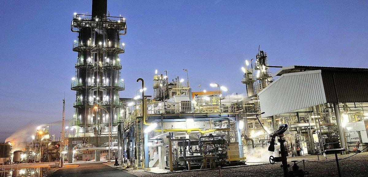 """Dessites industriels placés sous """"vigilance renforcée"""" par l'État"""