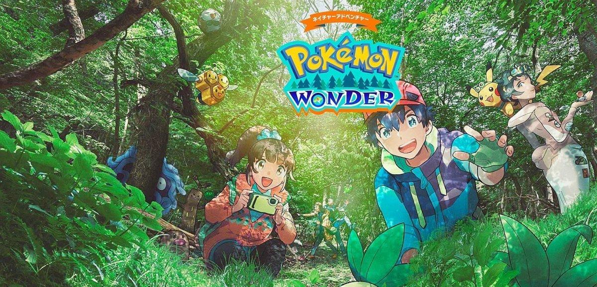 Un parc Pokémon temporaire va ouvrir ses portes au Japon