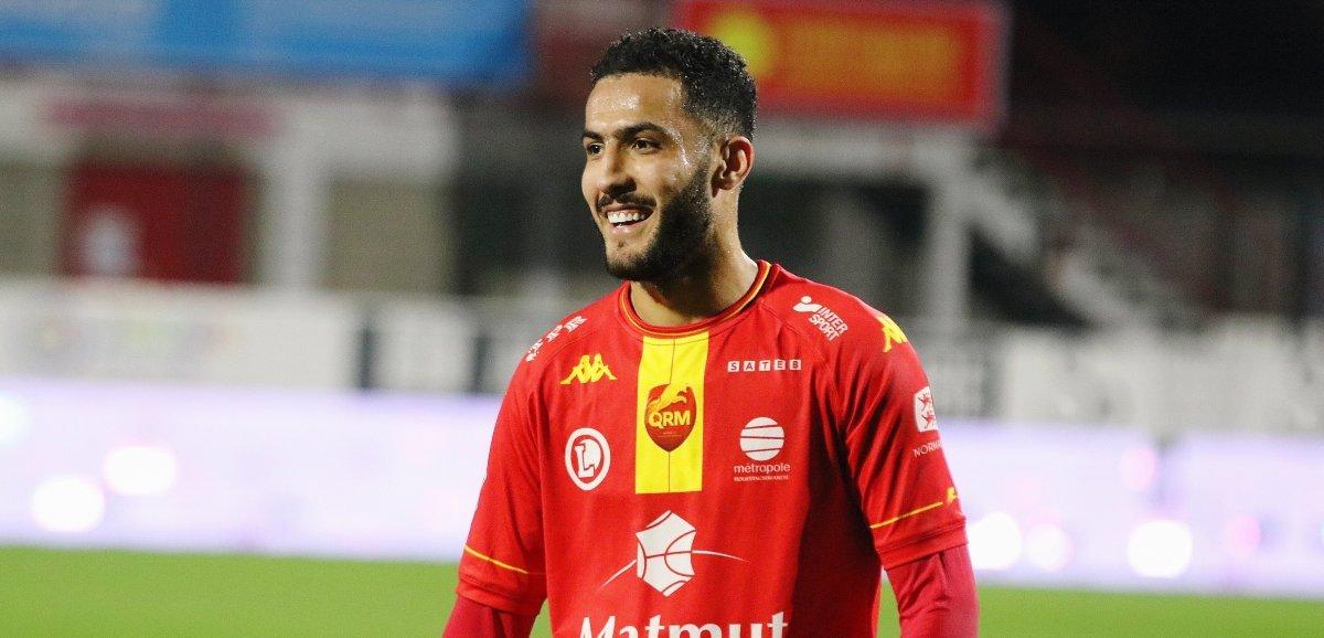 Football. Comment suivre le parcours de QRMen Ligue 2?