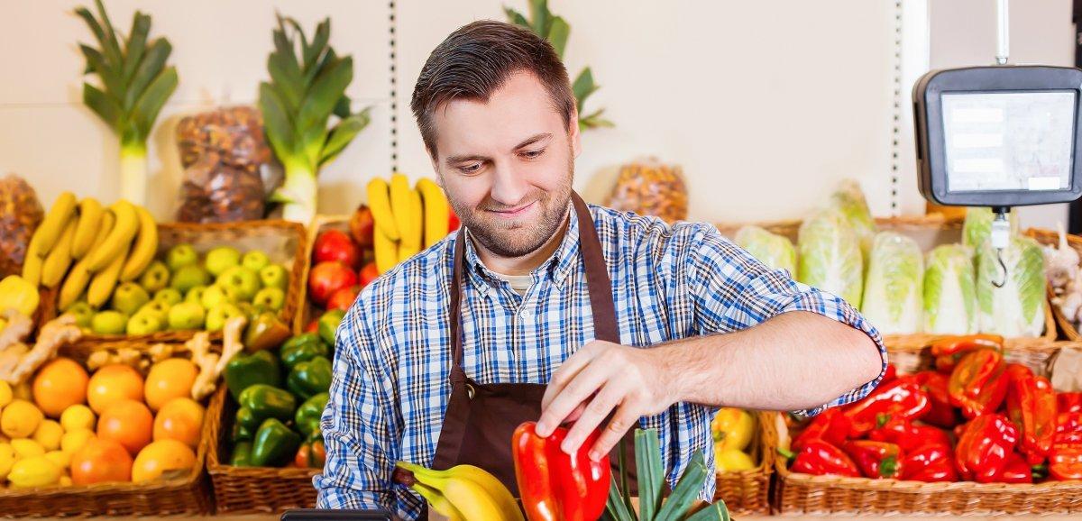 Seine-Maritime. Où acheter facilement des fruits et légumes en circuit court à Rouen?