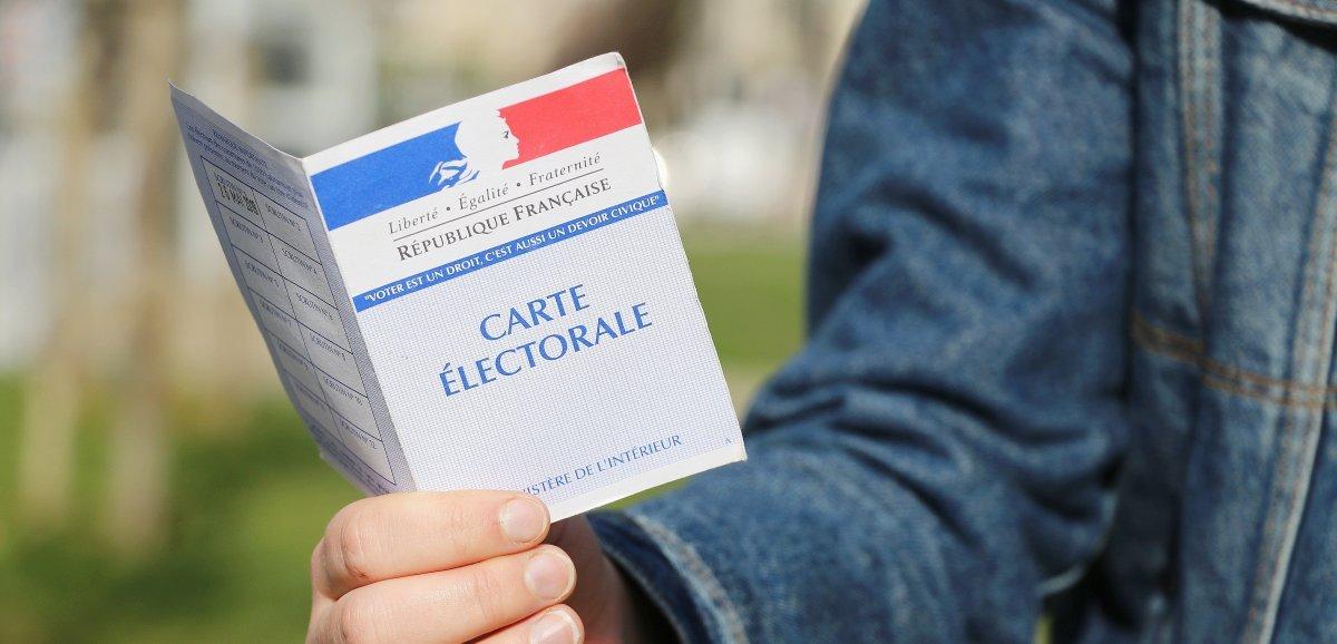 En Normandie, on votera pendant les vacances de Pâques
