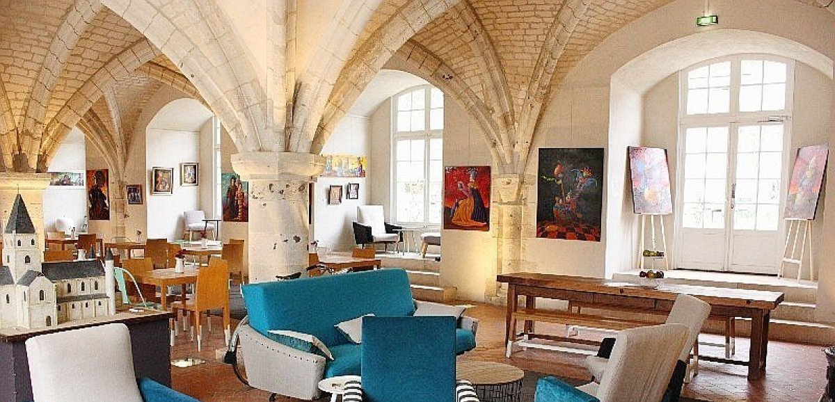 Prolongez l'expérience Abbaye du Valasse