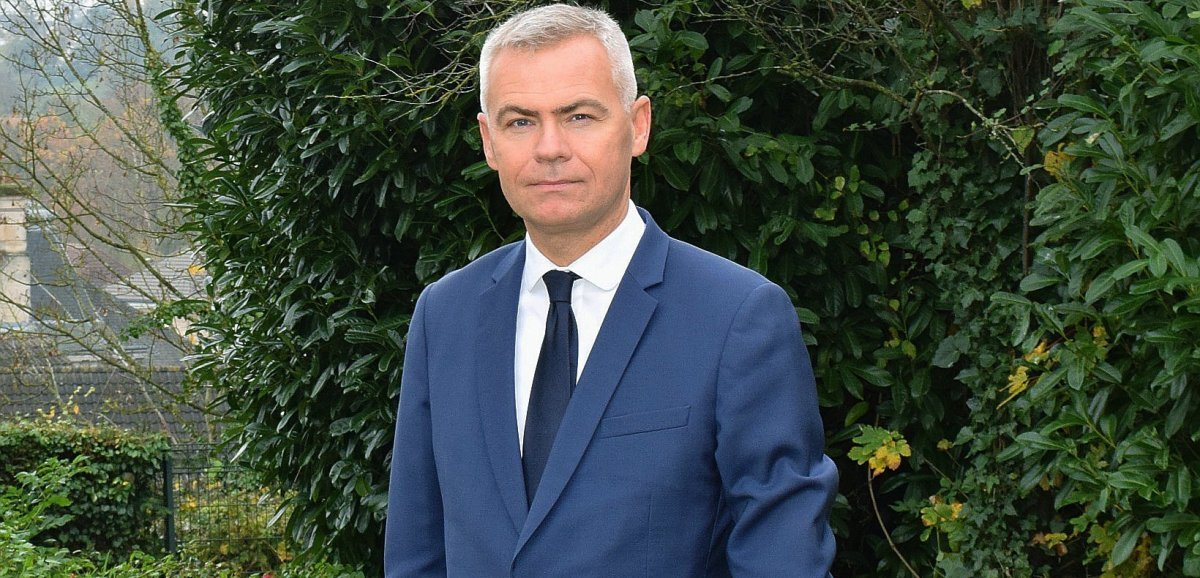 Maire de Barentin et ancien député, Christophe Bouillon quitte les instances du PS