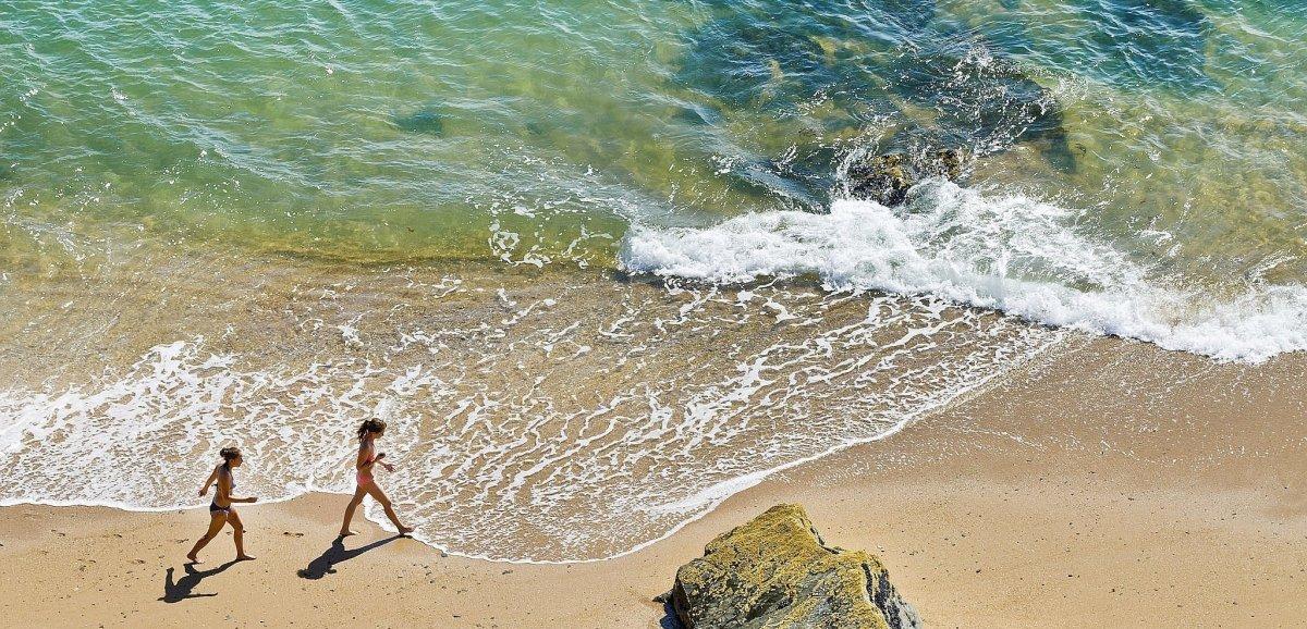 À découvrir. Le top 3 des plages du Cotentin