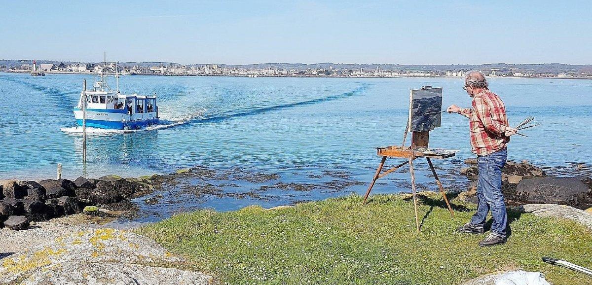 Cotentin. Des vacancesdécontractées àTatihou et Saint-Vaast