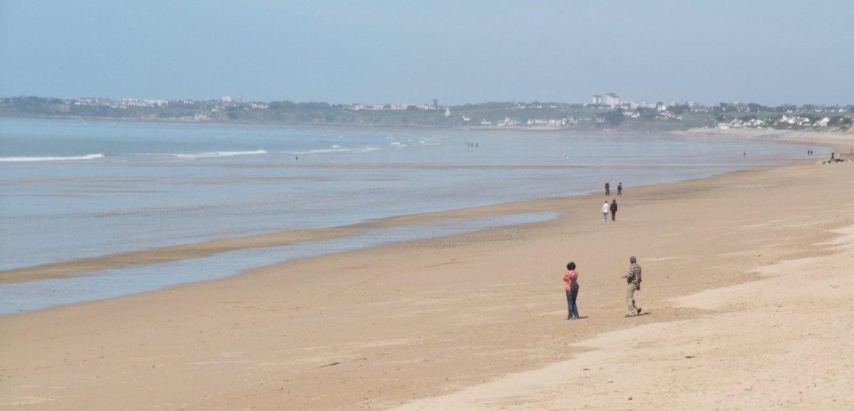 Sud-Manche. Le top 3 des meilleures plages