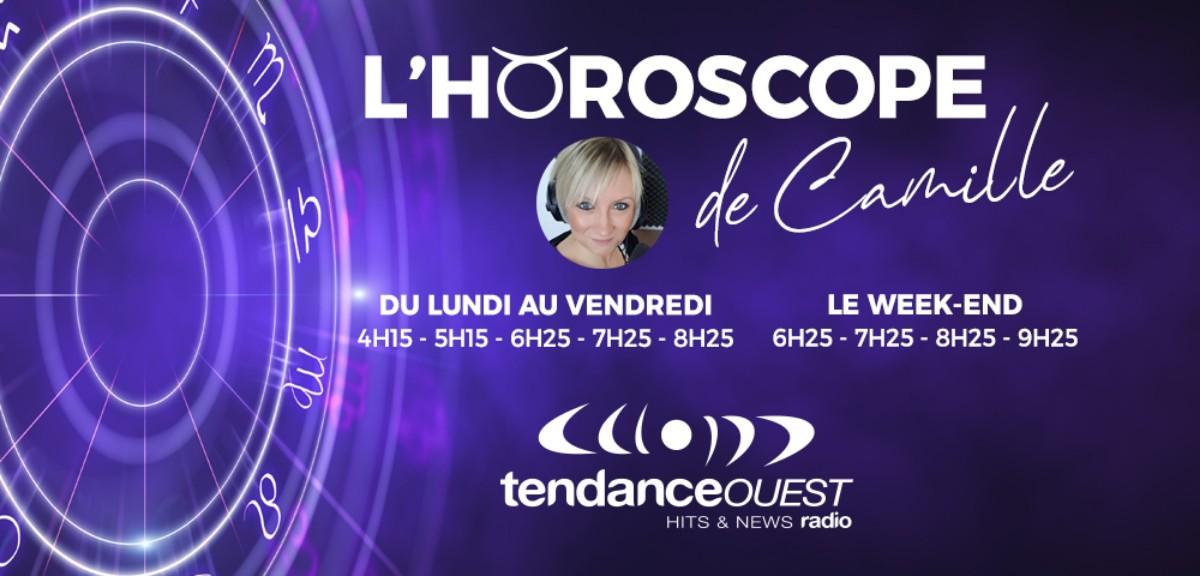 Votre horoscope signe par signe du vendredi 6 août