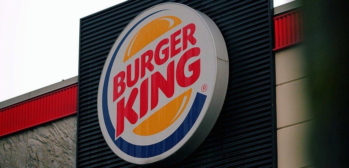 Tous les salariés d'un Burger King démissionnent en même temps... et le font savoir