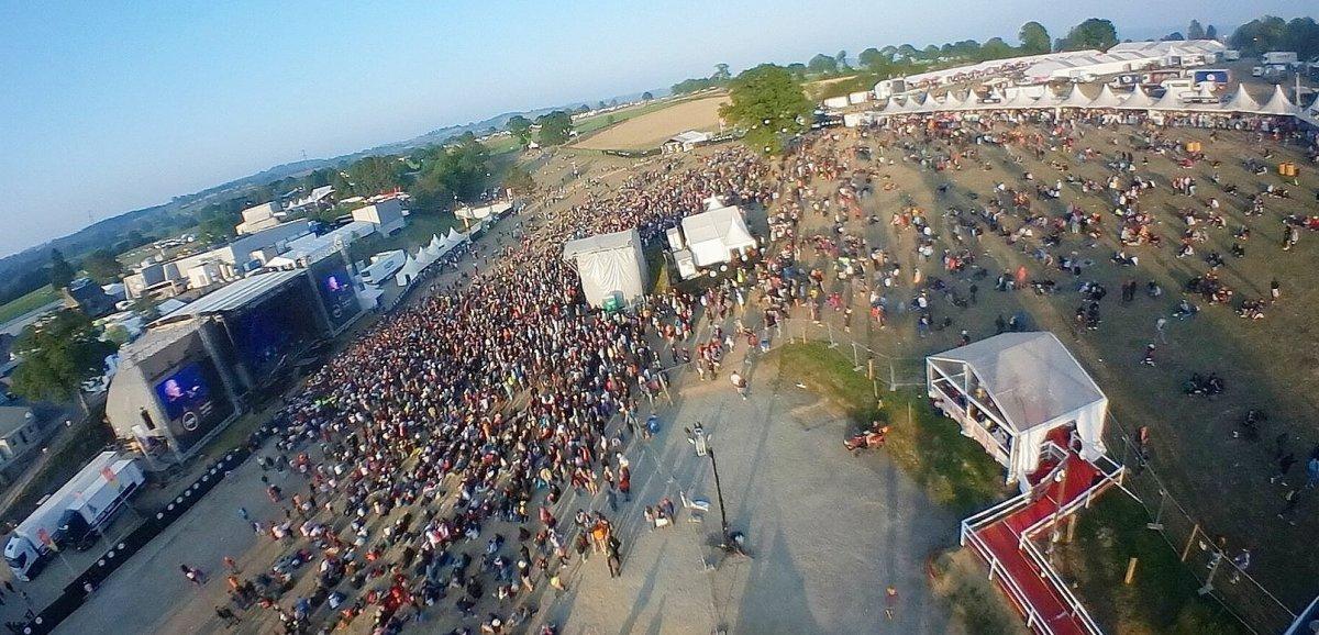 Le festival L'Effet Papillons annulé