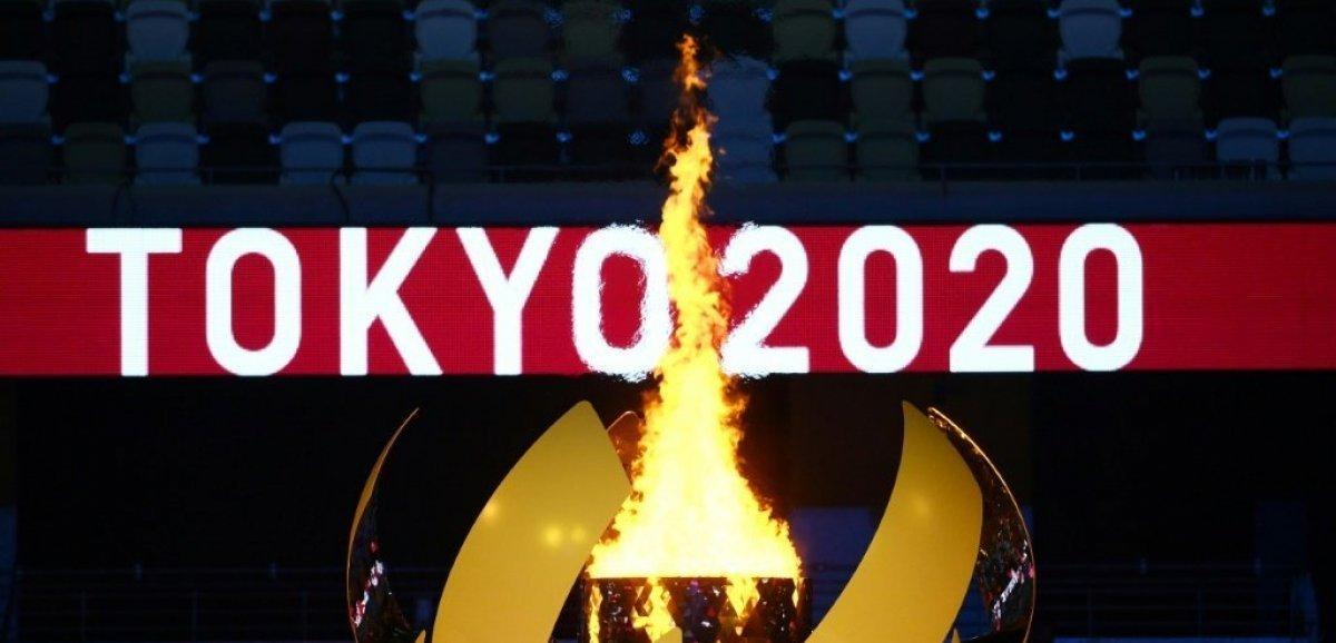 JO-2020: malgré le Covid, les Jeux de Tokyo sont enfin ouverts !