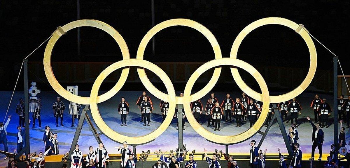 JO-2020: première journée officielle, premières médailles !