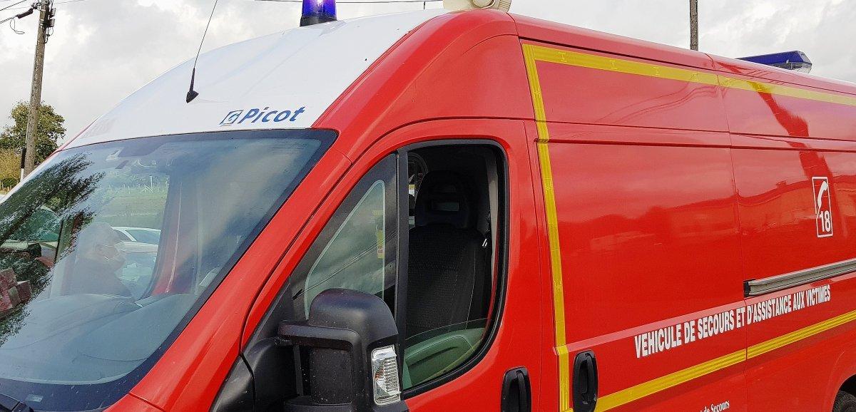 Drame de la route: le bilan s'alourdit et passe à quatre morts
