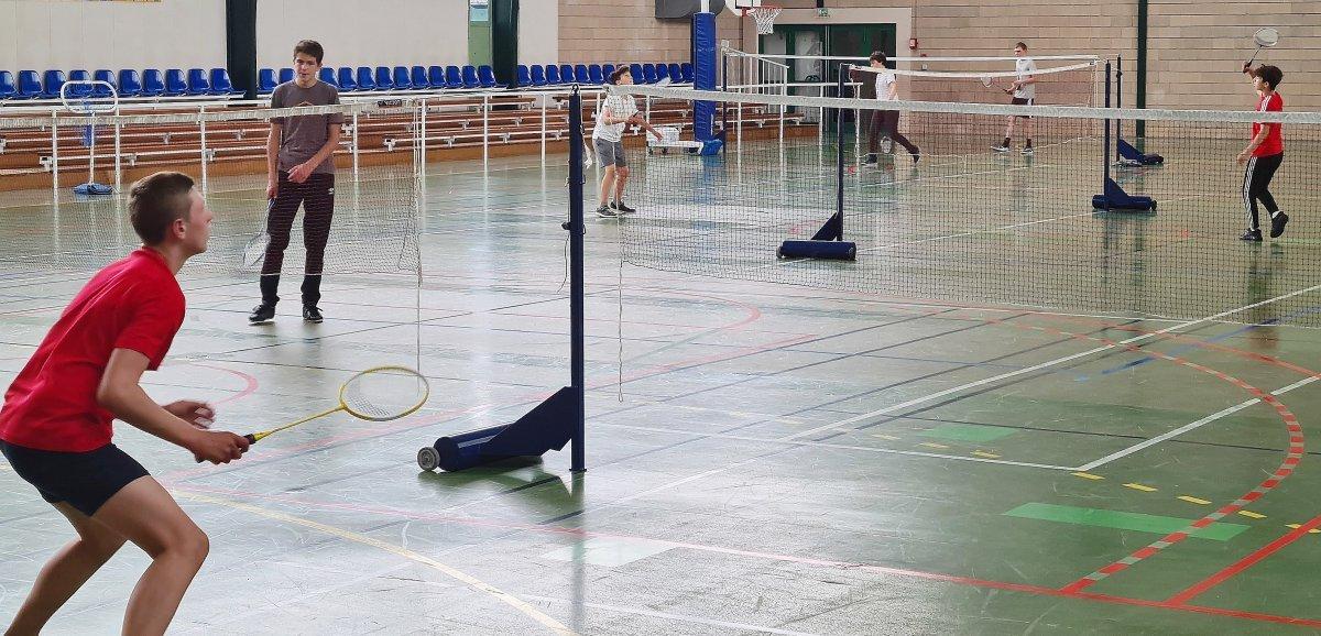 Argentan. Pendant les vacances, du sport gratuit pour les jeunes