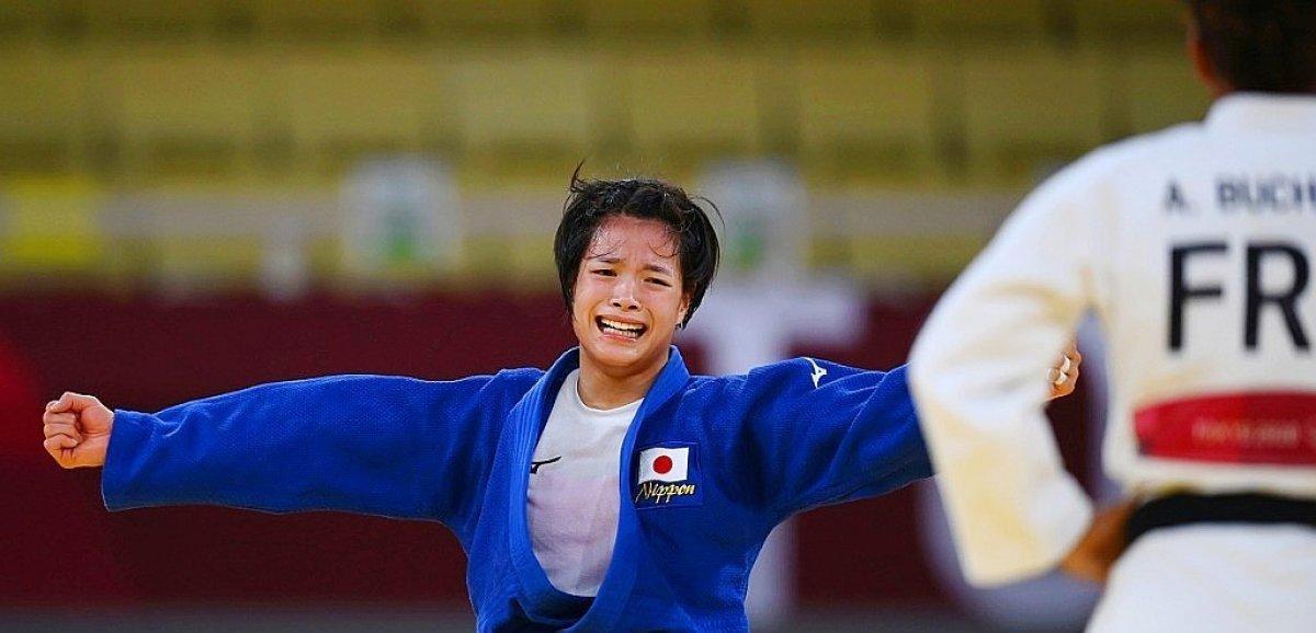 JO-2020: la fratrie Abe fait chavirer le Japon, les basketteurs américains au tapis