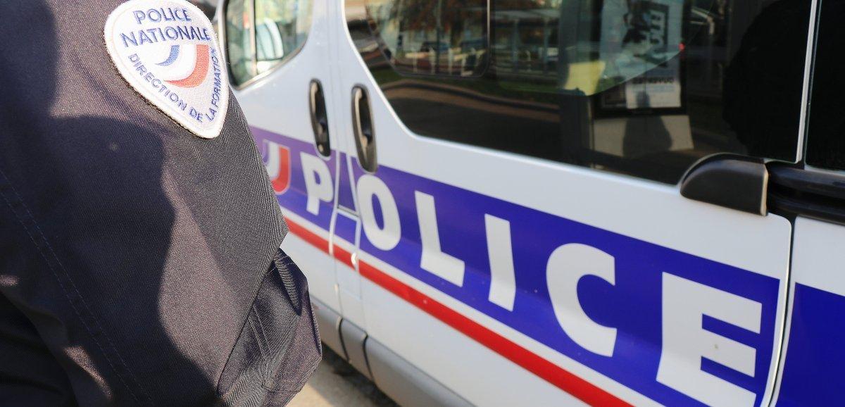 Rouen. Un homme de 25 ans retrouvé mort, la piste criminelle évoquée