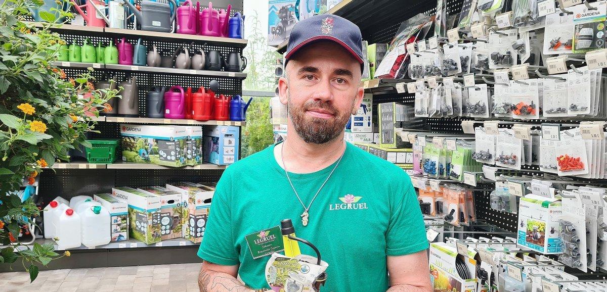 Jardinage. Trois façons d'arroser vos plantes pendantvos vacances
