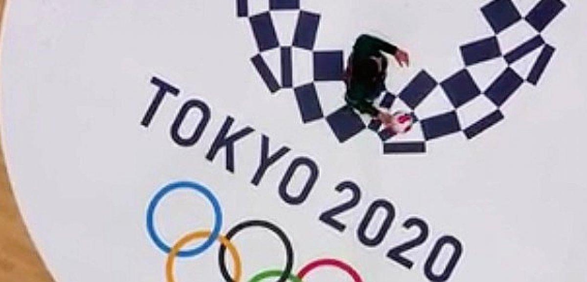 JO-Tokyo. La Cherbourgeoise Océane Sercien Ugolin va participer auxJeux