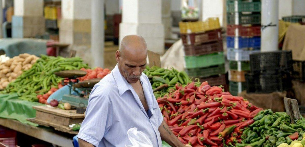 En Tunisie, un ras-le-bol alimenté par une crise économique sans fin