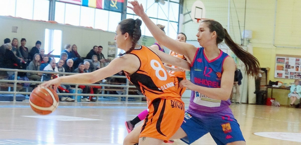 Normandie. La fédération a dévoilé les calendriers de basket pour la saison 2021/2022