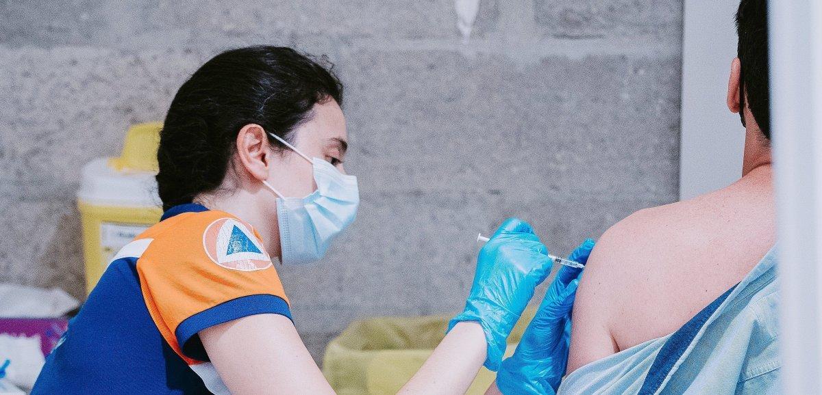 Covid-19. Quels sontles pays quivaccinent le plus?