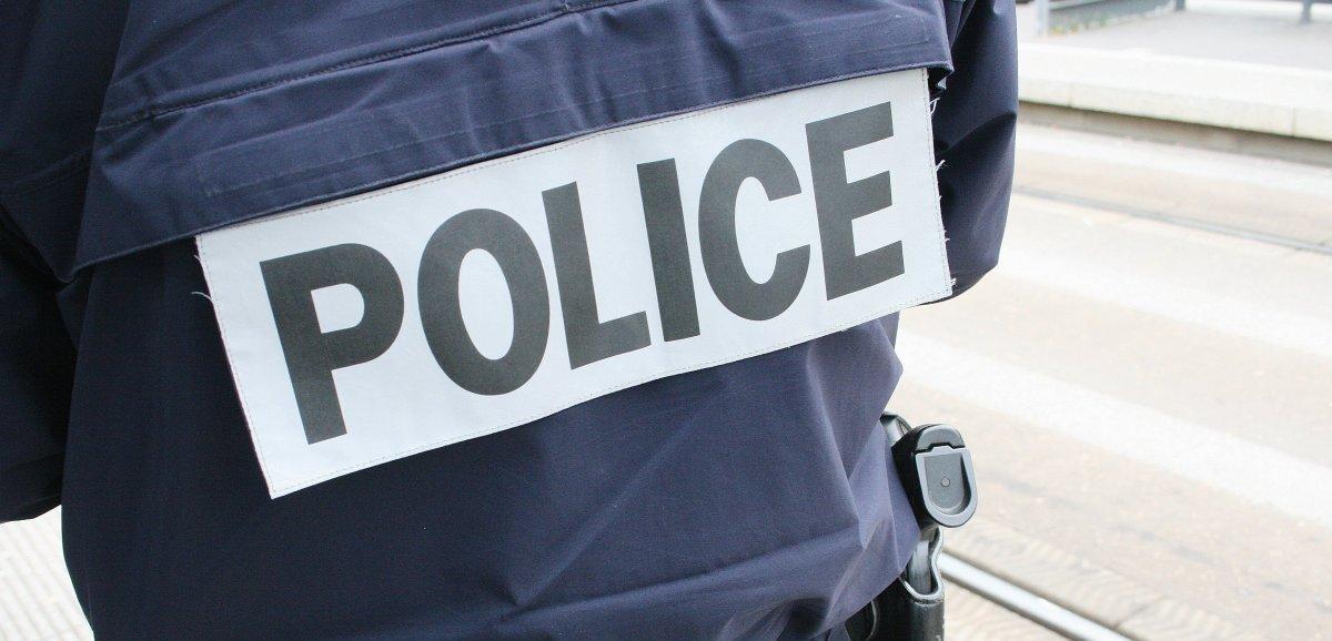 Rouen. Meurtre rue Jeanne d'Arc: le suspect de 27 ans mis en examen